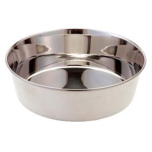ドギーマン ステンレス製食器 犬用 皿型 Lサイズ|msryostyle