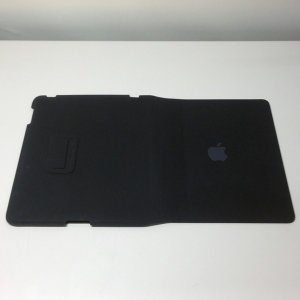 iPadアクセサリー Apple iPad 純正ケース カバー MC361ZM/A [中古]|mssk