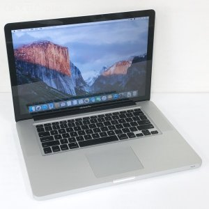 Apple MacBook Pro (15inch-Mid-2010) Core-i7-2.55GHz/8G/HDD-500G/SD/USキー|mssk