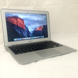 Apple MacBook Air(11-inch Mid 2012) core i5 1.7GHz/8G/SSD256GB/JPキー|mssk