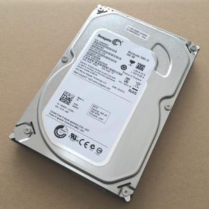 ハードディスク 3.5インチ Seagate ST3500413AS SATA600 500GB 7200RPM 薄型美品 [中古]|mssk
