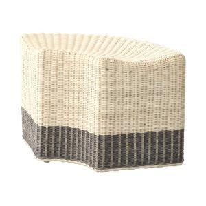 ラタン スツール 籐の椅子 籐椅子 籐家具 腰掛け 補助イス ラタンチェア 籐家具 ラタン家具 ラタン スツール ユニット 1脚 C430ND (50398)(RW) msstore-1147