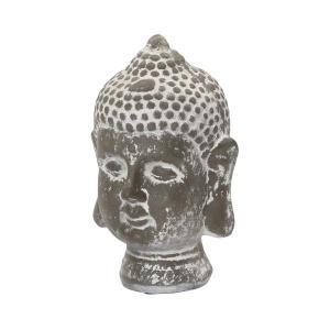 ◆商品名:アジアン家具【@CBi(アクビィ)】仏像 インテリアオブジェ 置き物 AZR001    ...