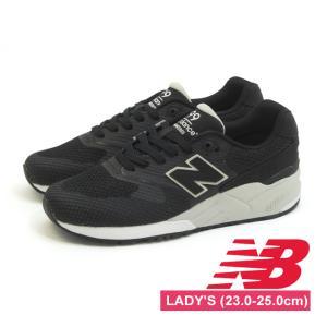 ニューバランス レディース new balance NB MRL999 CD ブラック 黒 ローカット スニーカー メッシュ ライフスタイル 幅:D BLACK|mstage
