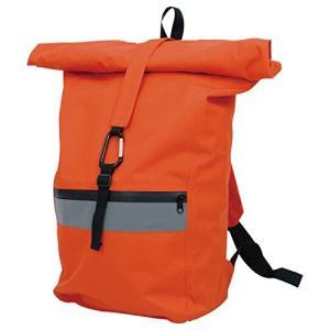 山善(YAMAZEN) 防水リュック 非常用持ち出し袋 簡易避難防災用 一次避難向け YBR-32