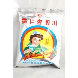 アンニン豆腐などのデザートには欠かせない杏仁粉です! 本場では茶さじ3杯ほどをコップ一杯のお湯にとか...