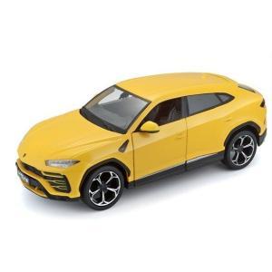 Lamborghini Urus 2017 Yellow WELLY 1:24 WE24094Y