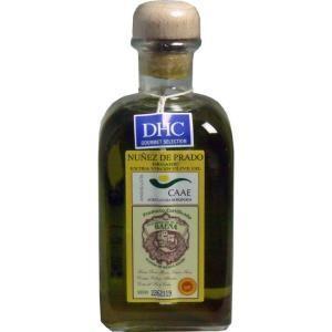 DHC 食用エクストラバージンオリーブオイル ヌニェス・デ・プラド 250mL 単品1個|mtd