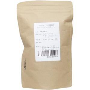 スーパー大麦雑穀ダイエットサポート 30g×6包入 単品1個|mtd|02