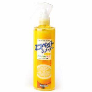 ボンビ エコペットクリーナー 300cc レモン 在庫一掃処分 外装汚れ 訳あり特価|mtd