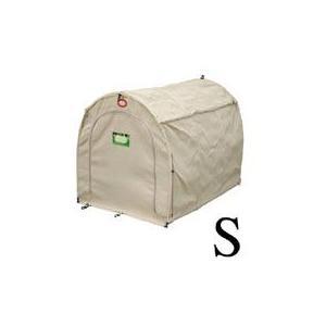 ファンタジーワールド ドッグテント DT-2 S 在庫一掃処分 外装汚れ 訳あり特価|mtd