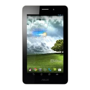 ASUS Fonepad TABLET / グレー ( Android 4.1.2 / 7inch touch / Z2420 / 1G / 8G /