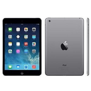 Apple au iPad mini Retina Wi-Fi + Cellular 16GB SpaceGray [ME800JA/A]