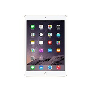 Apple iPad Air 2 MH182LL/A (64GB, Wi-Fi, Gold) NEWEST VERSION(US Version imported by uShopMall U.S.A.)