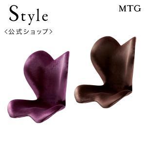 座椅子 椅子 スタイルエレガント Style ELEGANT 姿勢 ケア 猫背  椅子 クッション ...