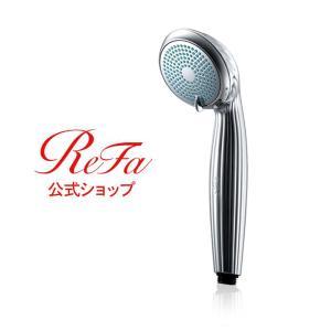 シャワーヘッド リファ ファインバブル ReFa FINE BUBBLE シャワーヘッド マイクロバブル 美容 美容家電 節水|MTG ONLINESHOP