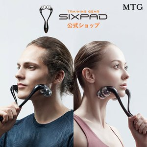 SIXPADブランドから、フィットネスのための新シリーズが登場。 2019年8月9日発売開始  ☆年...