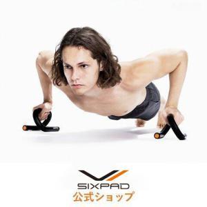SIXPADブランドから、フィットネスのための新シリーズが登場。 4月26日通常発売開始  ☆年間ベ...