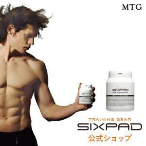 ダイエット サプリメント 脂肪燃焼 シックスパッド HMBサ...
