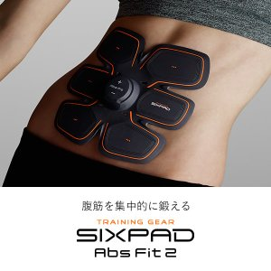 EMS 腹筋ベルト 筋肉 シックスパッド アブ...の詳細画像2