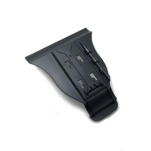カーナビ PD-008S 取付用 卓上スタンド 付属品 (ST04) 固定 取り付け 卓上 スタンド ポータブルナビ 対応機種:PD-008S メール便 送料無料 オプション品|mtkshop