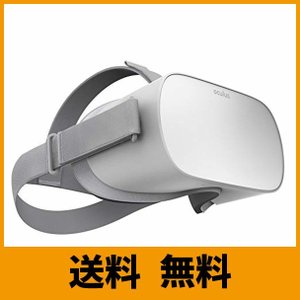 【正規輸入品】Oculus Go (オキュラスゴー) - 32 GB