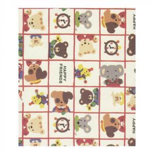 パックタケヤマ 包装紙 フレンド 四六1/2 100枚組 XZK00065|mtmlife