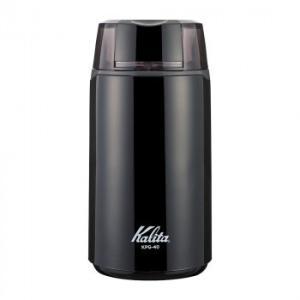 Kalita(カリタ) 電動コーヒーミル KPG-40 (ブラック) 43041 mtmlife