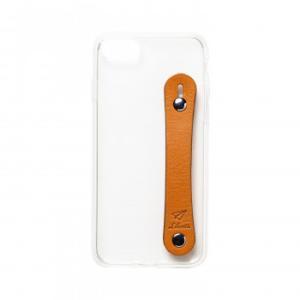 Liberta iPhone8/7専用背面型ケース 左手持ち用 iP7-LB01 キャメル|mtmlife