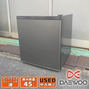 小型冷蔵庫45リットル DAEWOO DR-52AS/DR-51S/DRF-50S/DRF-50TK(中古 USED 可能 お買い得)|mtshopid
