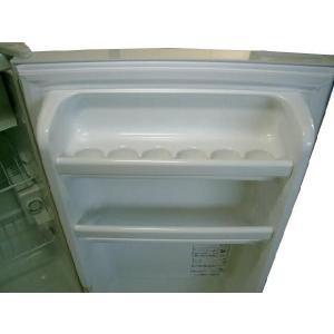 小型冷蔵庫75リットル 横幅44cmのすっきりスリムタイプ(中古  メンテ・クリーニング済み)|mtshopid|05
