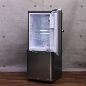 DR-C15AS DR-C15AM DR-C15AW DR-C15AR 150リットル小型冷蔵庫 年内製造〜二年落ち程度 DAEWOOノンフロン冷凍冷蔵庫 一人暮らし用 (中古 メンテ・クリーニング済)|mtshopid|02