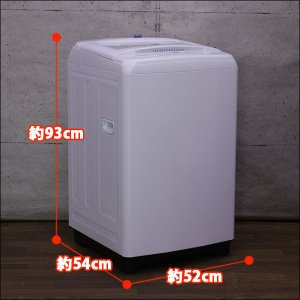 MW-E50 DW-E50AW 5.0kg全自動洗濯機 Daewoo 年内製造〜二年落ち程度(USED 中古 お買い得) mtshopid 02