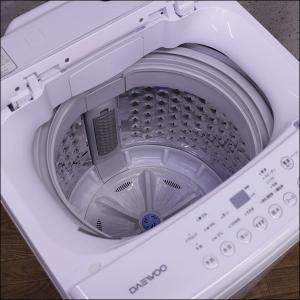 MW-E50 DW-E50AW 5.0kg全自動洗濯機 Daewoo 年内製造〜二年落ち程度(USED 中古 お買い得) mtshopid 04