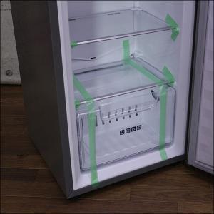 DR-K10AS DAEWOO ハイブリッド冷凍庫 103リットル フリーザー 103L 年内製造〜2年落ち程度(中古 USED) |mtshopid|03