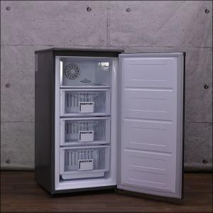 scancool 冷凍庫 85リットル 引き出し式 フリーザー 85L SKM-85(中古 USED) 年内製造〜2年落ち程度|mtshopid|02