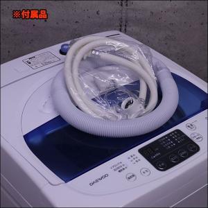 DW-S60KB 6.0kg全自動洗濯機 Daewoo 年内製造〜二年落ち程度(USED 中古 お買い得)|mtshopid|05
