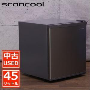 SKM-45 小型冷蔵庫47リットル SCANCOOL 三ツ星貿易 (中古 USED お買い得)|mtshopid