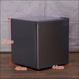 SKM-45 小型冷蔵庫47リットル SCANCOOL 三ツ星貿易 (中古 USED お買い得)|mtshopid|03