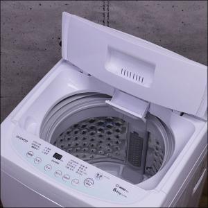 DW-S60AM 6.0kg全自動洗濯機 Daewoo 年内製造〜二年落ち程度(USED 中古 お買い得)|mtshopid|04
