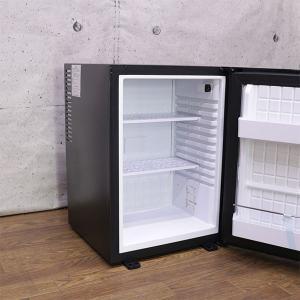 35リットル ペルチェ式冷蔵庫 Excellence ML-640B ML-640W 静音設計 寝室などに(アウトレット 未使用品) mtshopid 09
