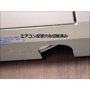 (中古 エアコン)パナソニック 2010年製 CS-220CFR-W 100V 2.2kw 6畳 中古エアコン エアコン中古 壁掛 クーラー|mtshopid|04
