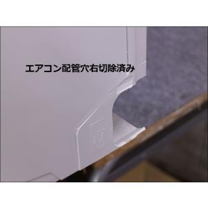 三菱重工 2012年製 SRK28RSN-W 自動お掃除機能付き 100V 2.8kw 10畳 中古エアコン エアコン中古 壁掛 クーラー|mtshopid|04