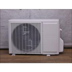 シャープ 2009年製 AY-Y28XE6 自動お掃除機能付き 100V 2.8kw 10畳 中古エアコン エアコン中古 壁掛 クーラー|mtshopid|02