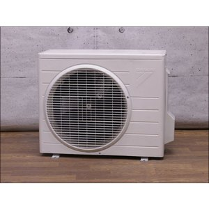 (中古 エアコン)ダイキン 2010年製 AN22LCS-W 自動お掃除機能付き 100V 2.2kw 6畳 中古エアコン エアコン中古 壁掛 クーラー|mtshopid|02