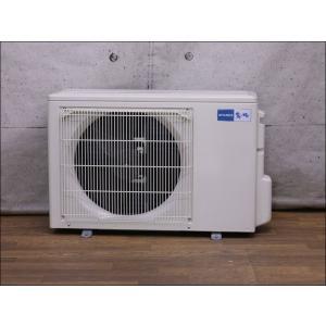 三菱電機 2011年製 MSZ-EM22E8-W 自動お掃除機能付き ムーブアイ 霧ヶ峰 100V 2.2kw 6畳 中古エアコン エアコン中古 壁掛 クーラー mtshopid 02