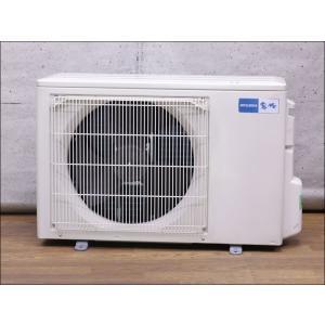 三菱電気 2011年製 MSZ-EM22E8-W 自動お掃除機能付き 霧ヶ峰 100V 2.2kw 6畳 中古エアコン エアコン中古 壁掛 クーラー|mtshopid|02
