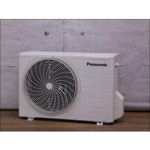 パナソニック 2016年製 CS-EX406C2-W 自動お掃除機能付き 200V エコナビ 自動お掃除 4.0kw 14畳 中古エアコン エアコン中古 壁掛 クーラー|mtshopid|02