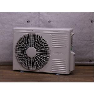 (中古 エアコン)日立 2014年製 RAS-D40D2 200V しろくまくん 4.0kw 14畳 中古エアコン エアコン中古 壁掛 クーラー|mtshopid|02