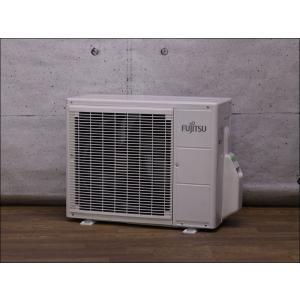 (中古 エアコン)富士通ゼネラル 2013年製 AS-J22C-W 100V 2.2kw 6畳 中古エアコン エアコン中古 壁掛 クーラー mtshopid 02